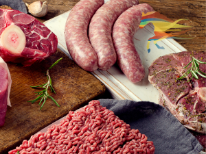 agri marketing for meat