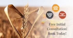agri-marketing consultation